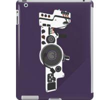 Dub Step Gun iPad Case/Skin