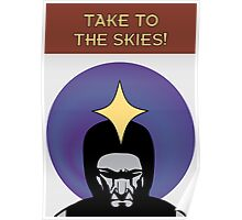 Take to the Skies! - Series (1 of 4) Poster