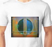 Unique Door Design Unisex T-Shirt
