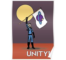 Unity! - Series (2 of 4) Poster