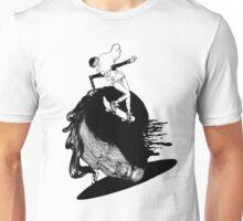 Girlz Shred! Unisex T-Shirt