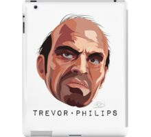 GTA V: Trevor iPad Case/Skin