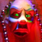 Snoop Clown by ellamental