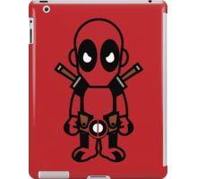 Deadpool - Cloud Nine iPad Case/Skin
