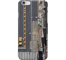 New York iPhone Case/Skin