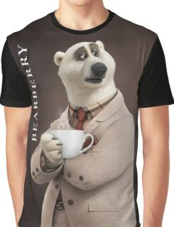 Bearberry Graphic T-Shirt