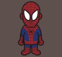 Spider-Man - Cloud Nine Baby Tee