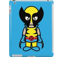 Wolverine - Cloud Nine iPad Case/Skin