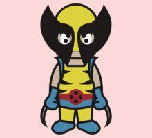 Wolverine - Cloud Nine Kids Clothes
