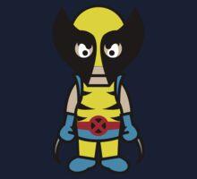 Wolverine - Cloud Nine Kids Tee