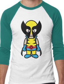 Wolverine - Cloud Nine Men's Baseball ¾ T-Shirt