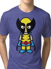 Wolverine - Cloud Nine Tri-blend T-Shirt