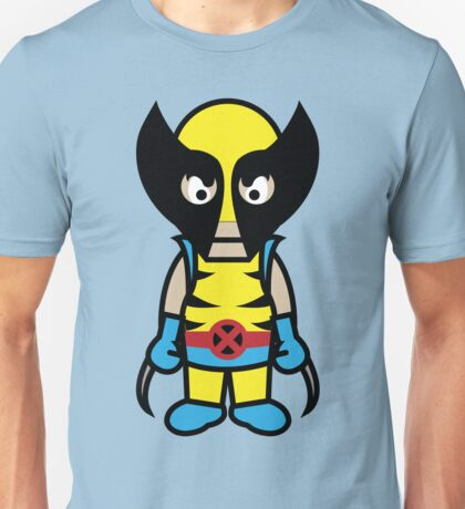 Wolverine - Cloud Nine Unisex T-Shirt