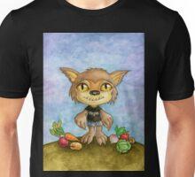 vegan werewolf Unisex T-Shirt