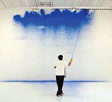 Extinguisher by ASHAITE