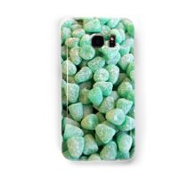 candy background Samsung Galaxy Case/Skin