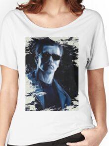 Terminator Women's Relaxed Fit T-Shirt