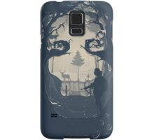 Winter Hunt Samsung Galaxy Case/Skin