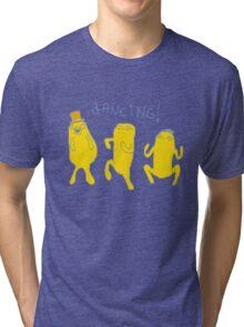Dancing! Tri-blend T-Shirt