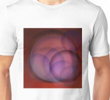 Abstract composition 380 Unisex T-Shirt