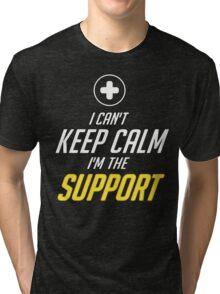 SUPPORT Tri-blend T-Shirt