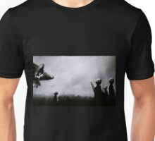The Loss of a Hunter Unisex T-Shirt