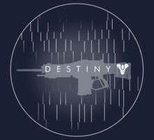 Destiny #2 by TriangleAlt