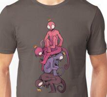stack Unisex T-Shirt