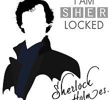 Sherlock: Design 2 by Ghipo