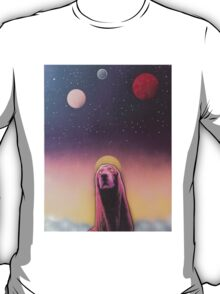 Space Chase T-Shirt