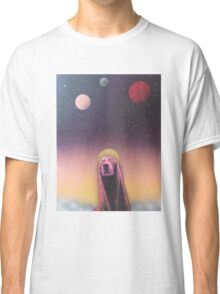 Space Chase Classic T-Shirt
