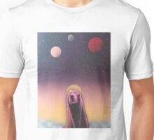 Space Chase Unisex T-Shirt