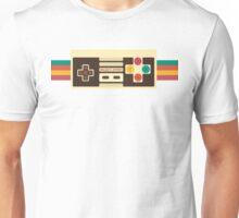 Retro Video Game 2 Unisex T-Shirt