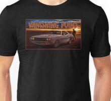 Vanishing Point Unisex T-Shirt