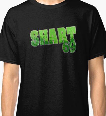 Shart 69 (Toxic Waste Logo) Classic T-Shirt