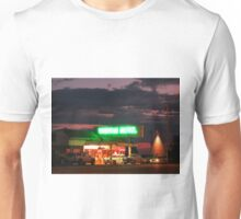 Route Sixty Six Motel in Arizona Unisex T-Shirt