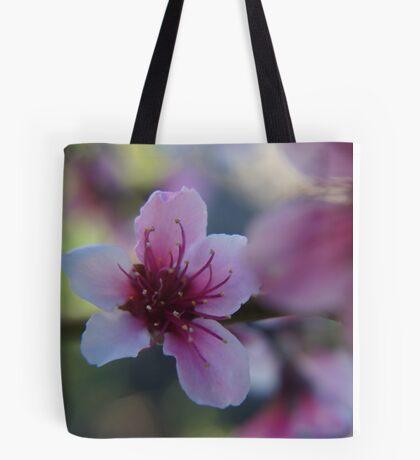 Blossom - Macro Mk II Tote Bag