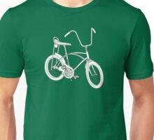 Free Spirit Chopper Bicycle Unisex T-Shirt