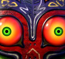 Legend of Zelda - Majora's Mask Sticker