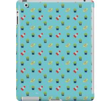 Aliens & Pizza Planet,Toy Story. iPad Case/Skin