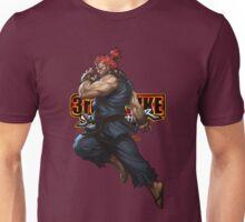Akuma / Gouki - 3rd Strike Unisex T-Shirt