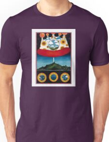 The Olivia Tremor Control - Music from the Unrealized Film Script: Dusk at Cubist Castle Unisex T-Shirt