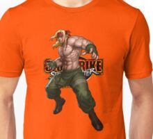 Alex - 3rd Strike Unisex T-Shirt
