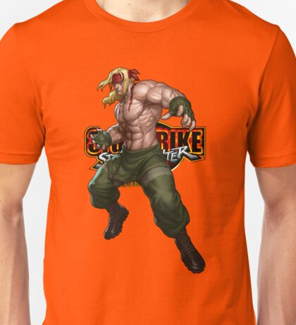 Alex - 3rd Strike Unisex T-Shirt
