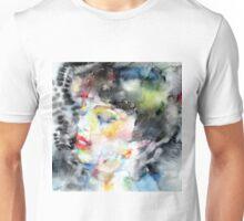 LADY FARFALLA Unisex T-Shirt