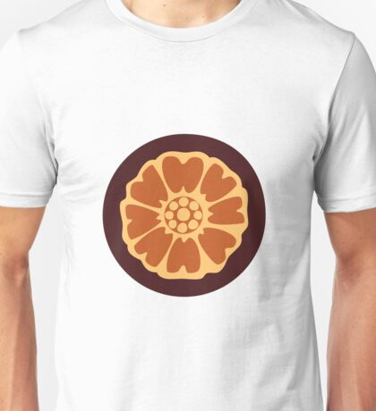 White Lotus Unisex T-Shirt