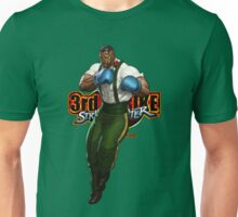 Dudley - 3rd Strike Unisex T-Shirt
