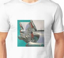 STAR IV Feat. 1961 EK Holden Unisex T-Shirt