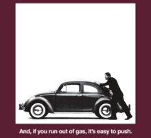 if you run out of gas by Francesco Gallarotti