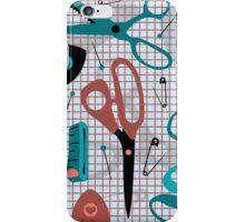 chop chop iPhone Case/Skin